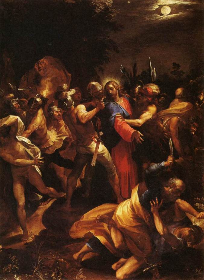 cavalier_darpino_-_the_betrayal_of_christ_-_wga04689