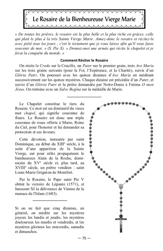 Missel Latin:Français 2
